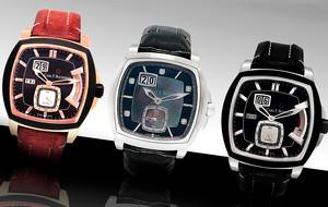 Swiss Haute Horlogerie