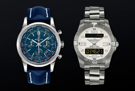 Sublime Luxury Watches