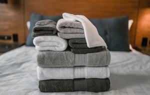 Turkish Cotton Robes & Towels