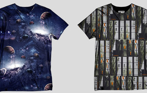 Bold Graphic Tees