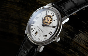 World-Renowned Luxury Watches