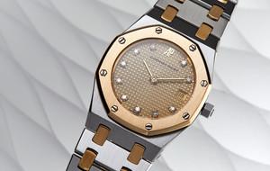 Astounding Luxury Timepieces