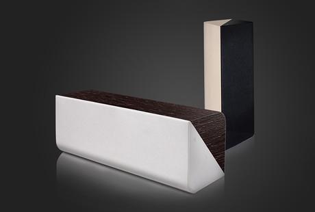 Sleek Wireless Speakers