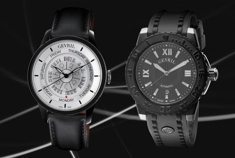 Swiss Sport Timepieces