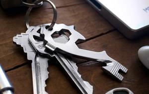 20-in-1 Key Tool