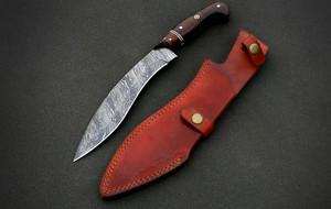 Robust Steel Blades