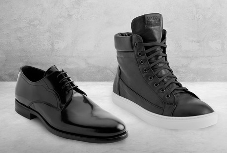 Men's Shoes, Sneakers, & Boots
