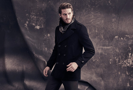 Stylish Knitwear & Coats