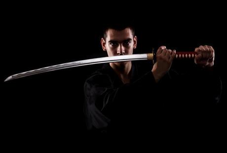 The Art Of Japanese Swordsmithing