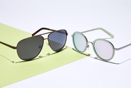 Daring Designer Sunglasses