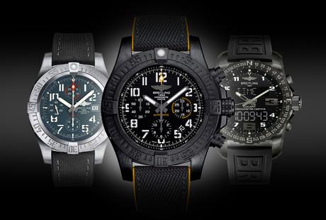 Luxury Aviation Watches