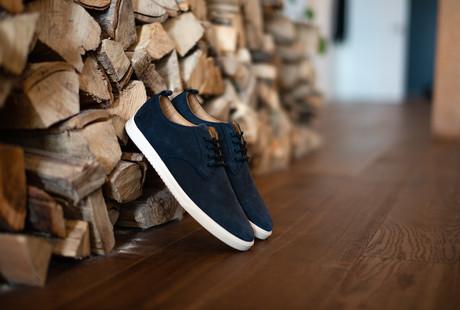 Ultra-Modern Footwear