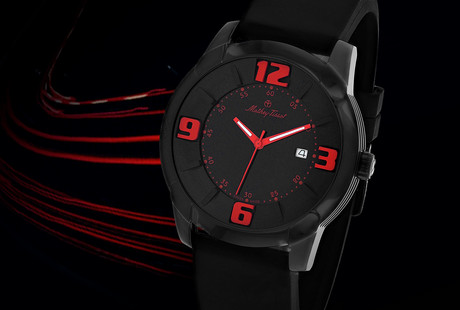 Bold Swiss Timepieces