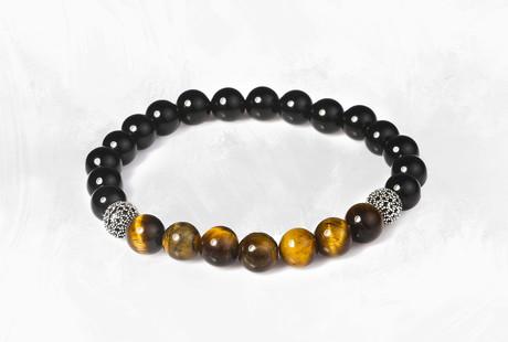 Vivid Stone Bracelets