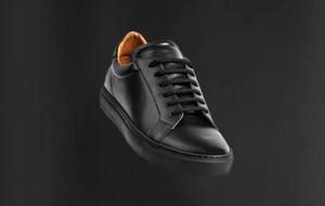 Goral Footwear