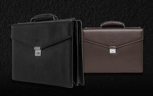 meet d9dfb 988ef Armani Armani Collezioni - Designer Briefcases & Belts ...