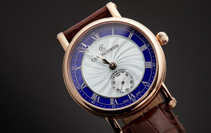 Noble Timepieces
