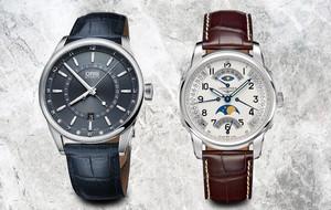 Astounding Timepieces