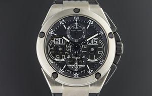 Inspiring Timepieces