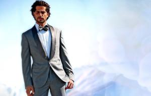 Designer Tuxedos & Accessories