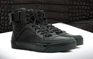 Exotic Designer Shoes