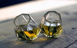 Dragon Glassware