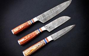 Jay's Knives