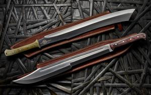 Hachiman Swords