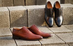 Dapper Shoe Co.