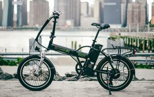 Go Power Bike