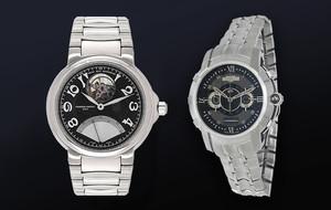 Superb Timepieces
