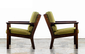 Vintage Mid-Century Furniture