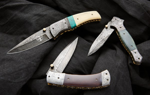 Iron Forge Knives
