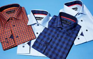 Dress Shirt + Polo Clearance
