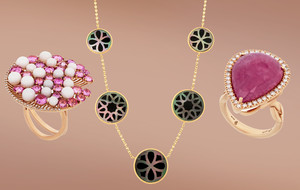 Luxury Women's Jewelry