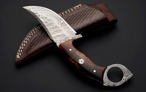 Black Forge Knives