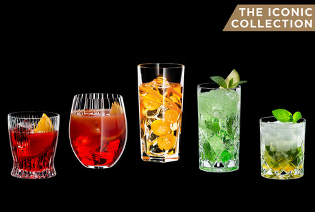 The Barware Collection