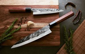 Forge To Table