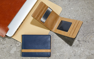 Articulate Wallets