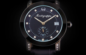 Bold Timepieces