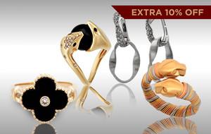 Vintage Designer Jewelry