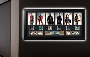 LED Movie Memorabilia