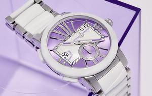 Luxurious Ladies Timepieces