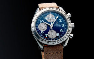 Acclaimed Timepieces