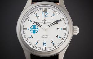 Pristine Timepieces