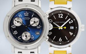 Fantastic Female Timepieces