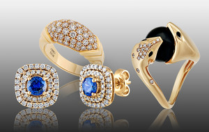 Luxury Women's Jewelry
