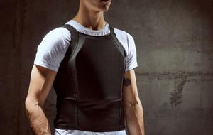 Laymen's Vest