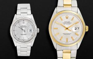 Classic Timepieces