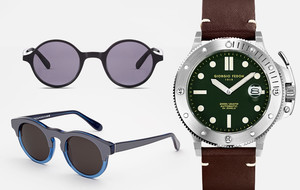 Fashion Accessories + Watches Clearance